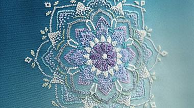 刺繍の魅力