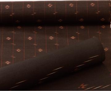 国指定重要無形文化財 久米島紬