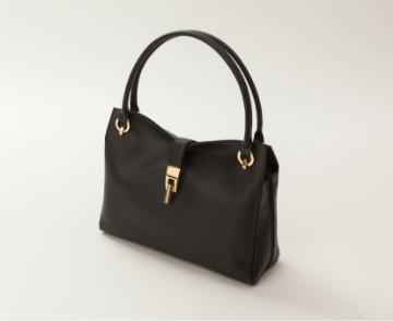 一蔵×濱野皮革工藝コラボレーションバッグ